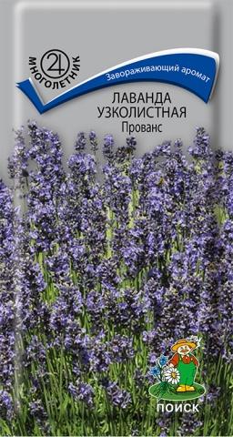 Купить семена лаванды в москве